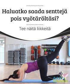 Haluatko saada senttejä pois vyötäröltäsi? Tee näitä liikkeitä  Jos aloitat tämän #treenirutiinin ja sinulla on terveellinen, tasapainoinen ruokavalio, saat kapeamman, paremmin #muotoutuneen vyötärön. Kokeile näitä mahtavia #harjoituksia!   #Laihduttaminen Gym Workouts, Health Fitness, Motivation, Workout Exercises, Fitness, Exercise Workouts, Gymnastics Workout, Health And Fitness, Inspiration