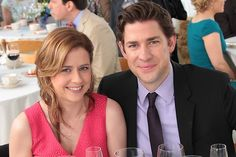 Jim and Pam | #TheOffice