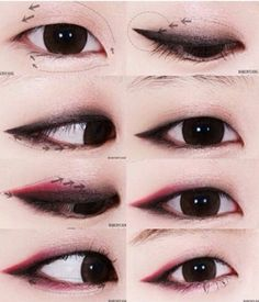 Pin by miss jackson on tutorials pinterest eye drawings and art please write ur coment about this makeup dont forget to like n share ini adalah forum ccuart Images