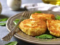Co na obiad? Przepisy na cały tydzień Coxinha Low Carb, Fall Recipes, Healthy Recipes, Beignets, Special Recipes, Falafel, Salmon Burgers, Vegetable Recipes, Finger Foods