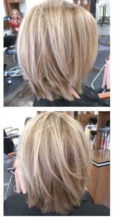New Bob Haircuts 2019 & Bob Hairstyles 25 Bob Hair Trends for Women - Hairstyles Trends Medium Hair Cuts, Short Hair Cuts, Medium Hair Styles, Curly Hair Styles, Bob Hairstyles For Fine Hair, Bobs For Fine Hair, Braided Hairstyles, Hairstyles Videos, Baddie Hairstyles