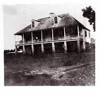 HISTORY — Melrose Plantation