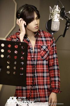 History Song Kyung Il storialove