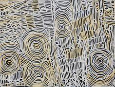 Charmaine Pwerle - Contemporary Aboriginal Art - Japingka Gallery - $? = 120x90
