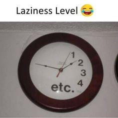 lazy funny awesome 2019 clock engineer is part of Crazy jokes - Funny Attitude Quotes, Funny Qoutes, Funny Thoughts, Jokes Quotes, Funny Relatable Memes, Jokes Pics, Crazy Jokes, Crazy Funny Memes, Really Funny Memes