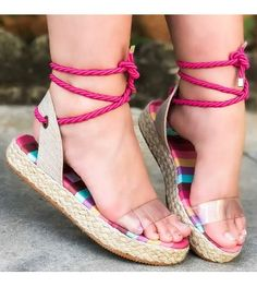 Untitled-design--11- Pretty Sandals, Womens High Heels, Huaraches, Strappy Sandals, Diy Clothes, Espadrilles, Casual, Shoes, Jeans
