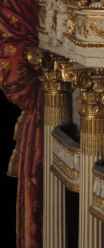 Décors, Grand-Théâtre, Bordeaux, Gironde, Aquitaine, France. #18th #theater Aquitaine, Barcelona Trip, Bordeaux France, Theatres, Decoration, Parisian, Opera House, Buildings, September