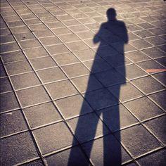Never walk alone.