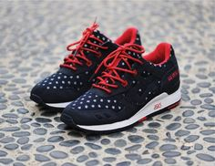 Want them ! BAIT Asics Basics-Model-001-Vanquish-Pack-final