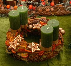 Your place where you can buy and sell everything handmade – Towel Ideas 2020 Winter Christmas, Christmas Time, Christmas Wreaths, Merry Christmas, Christmas Decorations, Xmas, Table Decorations, Christmas Ornaments, Advent Wreath