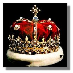 1000 ideas about british crown jewels on pinterest for Mary queen of scots replica jewelry
