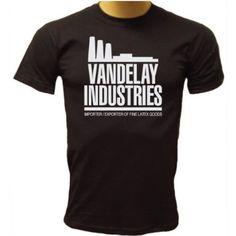 Vandelay Industries T