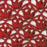 Free Crochet Stitches Patterns - Knitting Bee