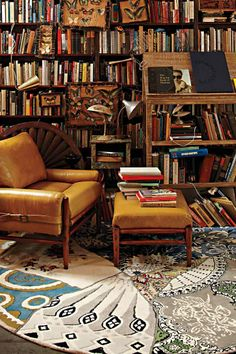 home library ideas  #KBHome