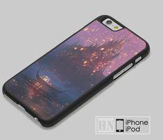 Tangled Lanterns Samsung, iPhone, HTC One, LG Case