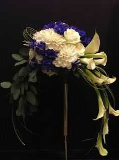Bouquet by Sakie