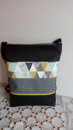 Handmade Bags, Messenger Bag, Diaper Bag, Satchel, Handmade Purses, Handmade Handbags, Satchel Bag, Mothers Bag, Nappy Bags