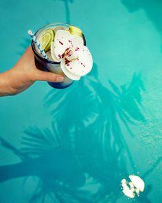 { coconut cooler }