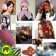 54cd007f851 3.5 Oz. Jumbo Yarn Ball For Knitting   Crochet - Animal Colors - Crafts  Animal