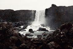 Iceland part 11: Geysir, Gullfoss & Thingvellir