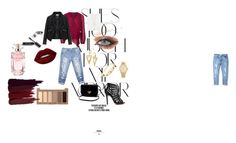 """""""wine"""" by stuckinlove1 on Polyvore featuring moda, Rika, Adrianna Papell, Zizzi, Wet Seal, MANGO, Michael Kors, Full Tilt, Cartier y Lime Crime"""
