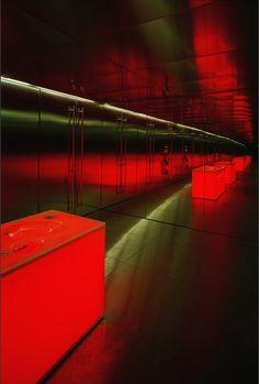 Gallery of Museum of Contemporary Art in Rome / Studio Odile Decq - 7