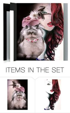 """""""Template Competition"""" by for-the-art-of-fashion ❤ liked on Polyvore featuring art"""