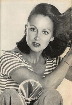 May 1976 Karen Graham