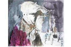 "Armin Mueller-Stahl. ""Selbst als Nicolai Seroff in Local Colour"", 2012."