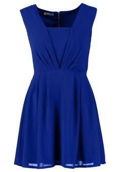 WAL G. - Dress - electric blue