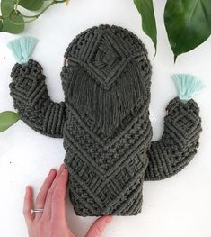 Macrame Design, Macrame Art, Lace Decor, Point Lace, Hobby, Fingerless Gloves, Arm Warmers, Balloons, Weaving