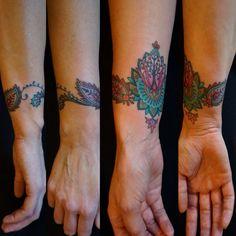 Swingaling tattoo! It's mine !!!