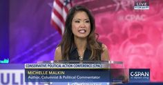 "VIDEO: Michelle Malkin tells the TRUTH about Common Core, immigration, and Republican ""con men"" Michelle Malkin was blistering yesterday at CPAC. With no office to run for, nothing stopped her from telling the truth about the state of the Republican party, even though some in the audience jeered here. She plowed straight through with the unadulterated, bare knuckles facts about how ""people with Rs by their names"" have thrown conservatives under the bus. read the rest"