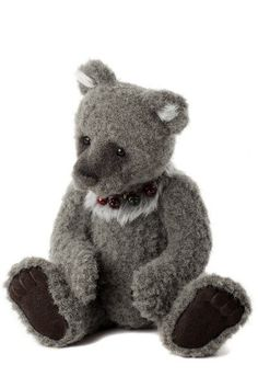 BEARS - Charlie Bears - Plush - in stock now - HORATIO