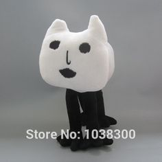 20pcs/lot Japanese Anime Hoozuki no Reitetsu 30*34cm Cat Plush Doll Toys by EMS Free Shipping #baby   20pcs/lot Japanese Anime Hoozuki no Reitetsu 30*34cm Cat Plush Doll Toys by EMS Free Shipping Features : Stuffed & Plush,Educational Item Type : Animals Type : Cushion/Pillow Filling : PP Cotton  http://www.babystoreshop.com/20pcslot-japanese-anime-hoozuki-no-reitetsu-3034cm-cat-plush-doll-toys-by-ems-free-shipping/