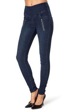 De fedeste Happy Holly Jeans M?rk denim Happy Holly Underdele til Outlet til hverdag og fest