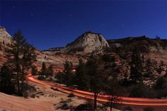 32 Great Examples of Long Exposure Photography | Inspiration