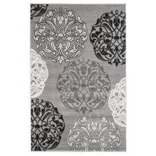 Summit Gray Area Rug