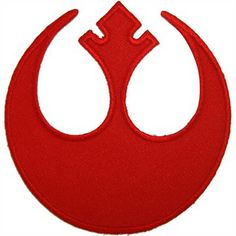 Rebel Alliance patch