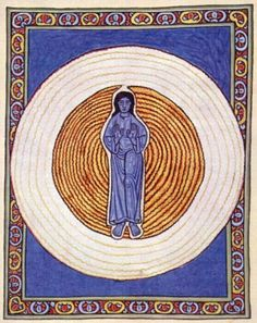 A 12th-century multitasking, visionary nun receives spontaneous transmissions from the beyond, channels mystical illuminations, and sets the stage for today's feminist and environmental movem…