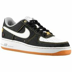 promo code 81d3b 2a854 Nike Air Force 1 - Low - Men s  89.99 Selected Style  Black White