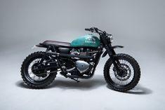 Triumph Bonneville -10