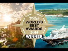 NEW 2016 * Disney Cruise Line & Disney´s Aulani Hawai Resort * DVD Plani...