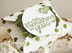 Stampin 'Cards and Memories: Easy Monday # 37