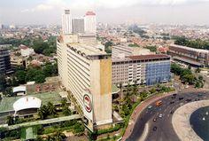 Grand Indonesia (Before Established) 2000