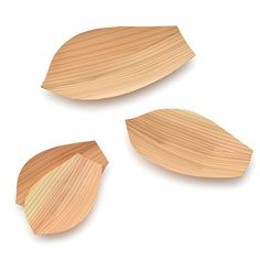 経木の蓮弁皿