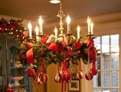 Awesome Country Christmas Decoration Ideas - A lot of country themed home are most likely to go for country Christmas decorations. Of course, country Christmas decorations will certainly complete. Noel Christmas, Christmas Projects, Winter Christmas, All Things Christmas, Christmas Mantles, Christmas Ornaments, White Ornaments, Office Christmas, Christmas Lights