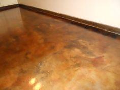 beautiful garage floors - Google Search