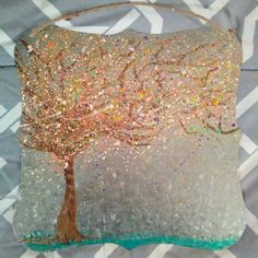 Colorful Tree by INEVERYLIGHT on Etsy