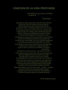 Poema de Porfirio Barba Jacob, poeta colombiano del siglo XIX. El peregrino melancólico. Vivió en Guatemala Honduras, El Salvador, Costa Rica, Cuba, Perú y México en donde falleció.